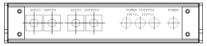 Rear panel (click to see SVG image)
