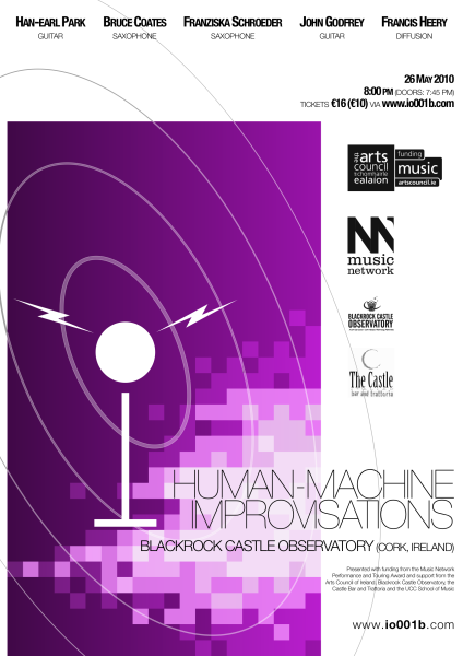 Human-Machine Improvisations poster (click to download PDF…)